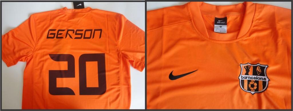 91c8657b01942 Camisas personalizadas para time de futebol